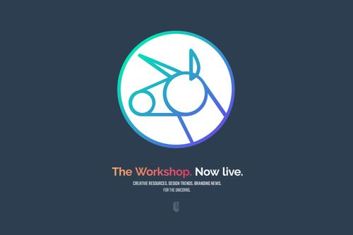 Featured image from 'The Workshop' in the PAKD Media Workshop.